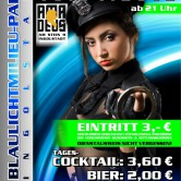 Blaulichtmilieu-Party