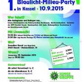1. BLMP in Kassel